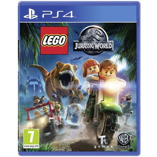 OKAZJA - LEGO Jurassic World (PS4)
