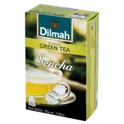 Dilmah Herbata eksp. - green sencha op.20 (9312631143621)
