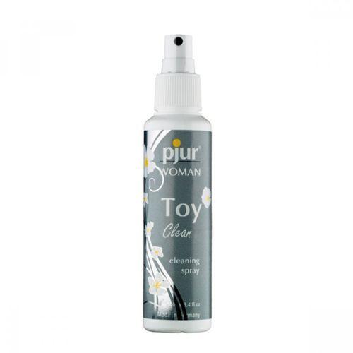 Środek czyszczący do akcesoriów -  woman toy clean 100 ml marki Pjur