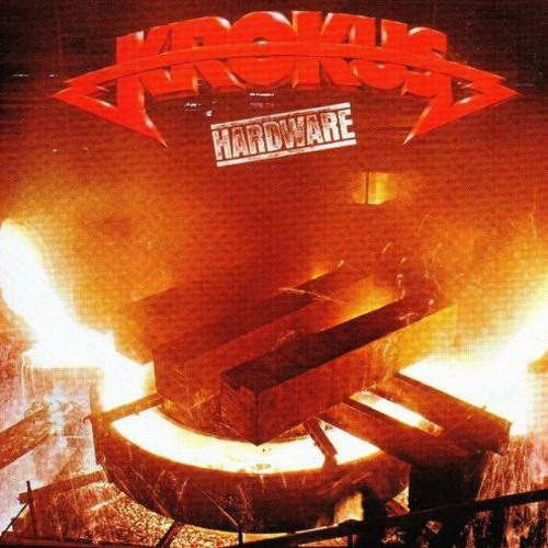 Hardware - krokus marki Sony music entertainment / ariola