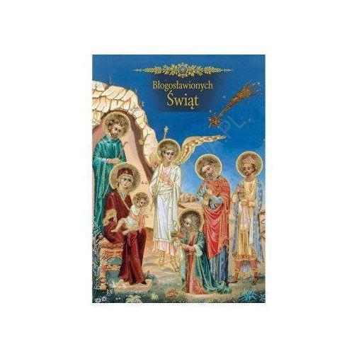 Karnet z kopertą boże narodzenie marki Edycja św. pawła