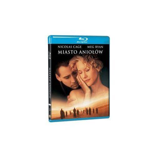 Miasto aniołów [Blu-ray]