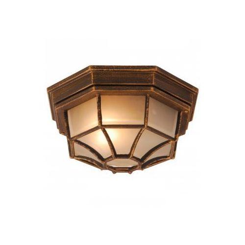 Lampa ogrodowa Globo Lighting Perseus / 31213