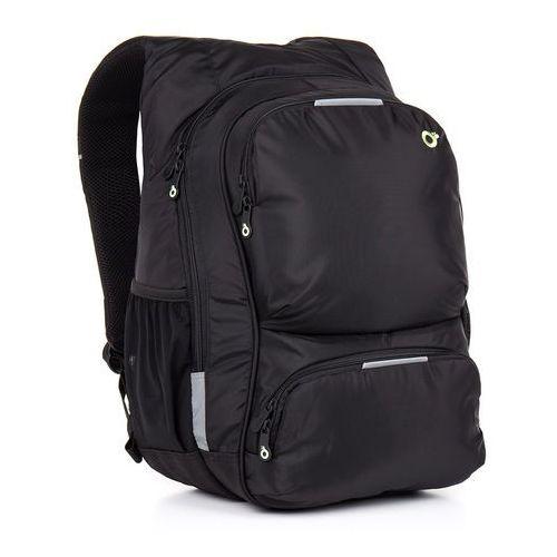 Plecak na notebook Topgal TOP 160 A - Black