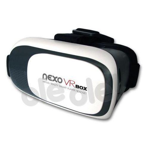 NavRoad NEXO VR BOX - produkt w magazynie - szybka wysyłka! (5901597742555)