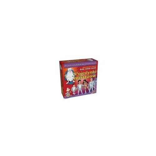 OKAZJA - Pojedynki Mistrzów. Edukacyjna Gra z Kolekcji Było Sobie Życie