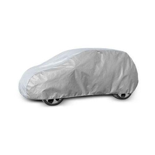 Kia rio i ii iii 2000-2011, od 2011 pokrowiec na samochód plandeka mobile garage marki Kegel-błażusiak
