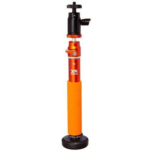 Xsories Monopod combo fix tilt & shoot pomarańczowy