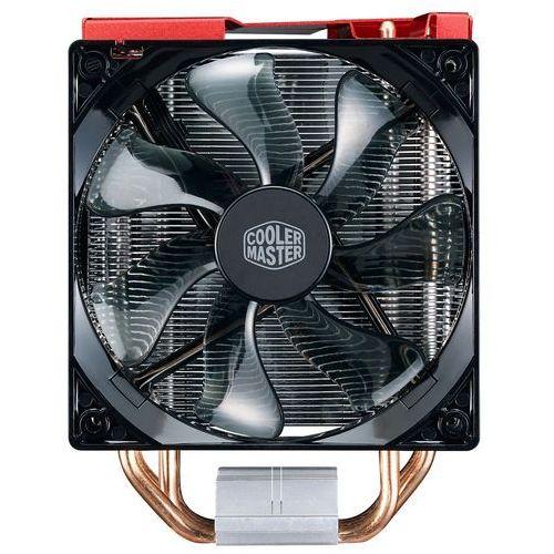 Cooler master hyper 212 led turbo procesor chlodnica/wentylator (4719512054147)
