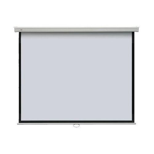 2x3 Ekran projekcyjny ekran projekcyjny manualny pop 108 x 147