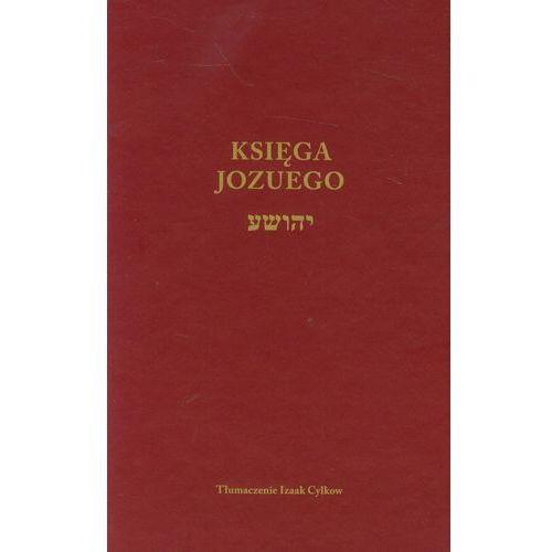 Księga Jozuego (opr. twarda)