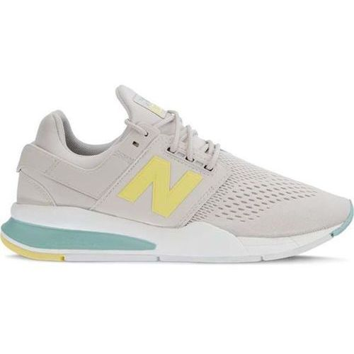 New balance ws247fe tritium pack moonbeam with mineral sage