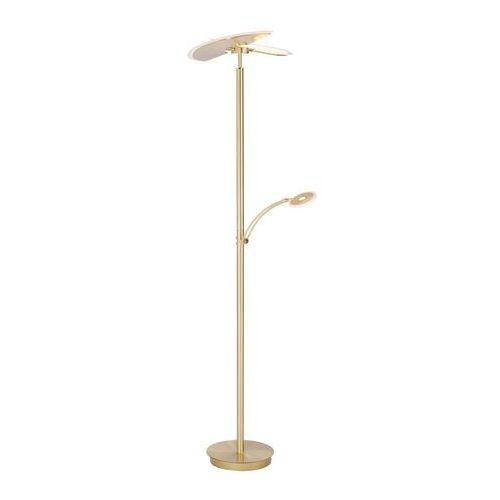 Paul neuhaus Lampa podłogowa led artur-złota (4012248334249)