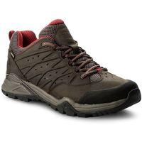 Trekkingi THE NORTH FACE - Hedgehog Hike II Gtx GORE-TEX T939HZ4DC Bone Brown/Rage Red