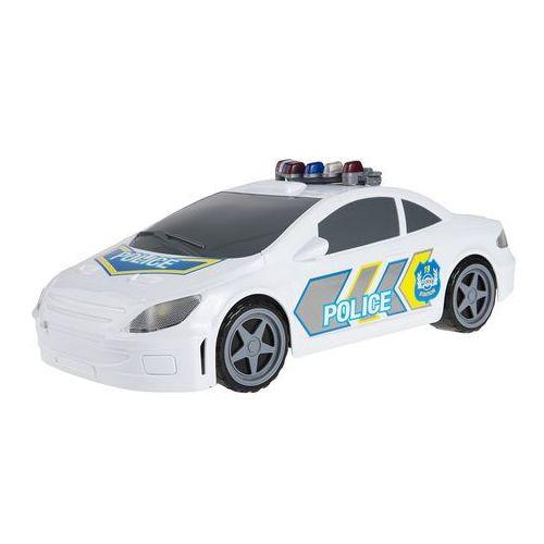 Smiki, policyjny radiowóz, pojazd zdalnie sterowany, kup u jednego z partnerów