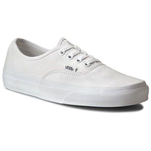 028c5f67f25 Tenisówki VANS - Authentic VN000EE3W00 True White