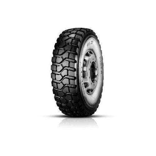 Pirelli PS22 Pista 395/85 R20 168G podwójnie oznaczone 161J -DOSTAWA GRATIS!!! (8019227242652)