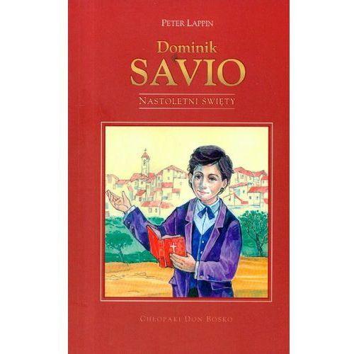 Dominik Savio nastoletni święty (2008)