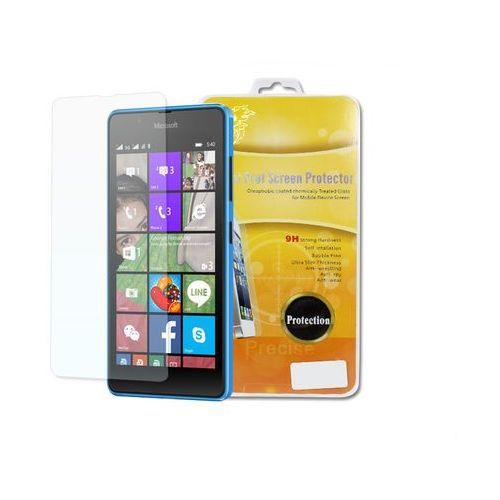 Microsoft Lumia 540 - szkło hartowane, FOMS209TEGL000000