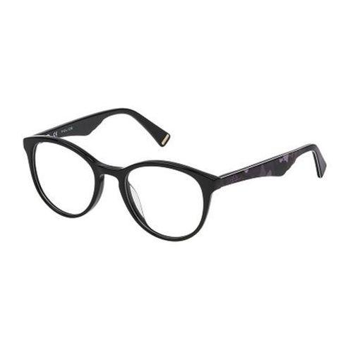 Police Okulary korekcyjne  vpl416 savage 5 0700