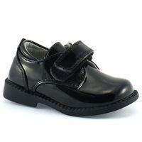 Półbuty dziecięce Apawwa H350, kolor czarny