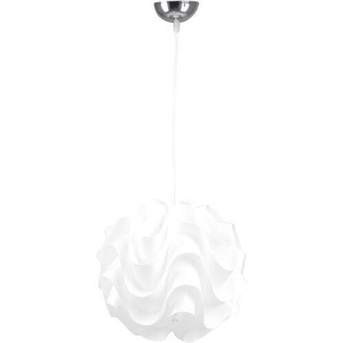 Mart Wisząca Kaja K-OP-9043 M 33cm biały, LAMKOP9043M