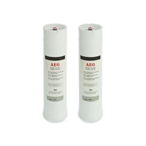 Wkład filtracyjny węglowy ro marki Aeg
