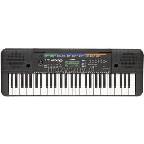 OKAZJA - Yamaha PSR E 253 keyboard instrument klawiszowy
