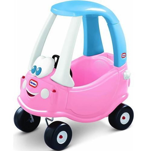 Little tikes Samochód  614798 cozy coupe księżniczka + darmowy transport!