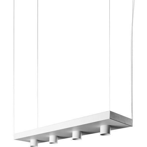 9382 PLANT LAMPA WISZĄCA BIAŁA, kolor Biały