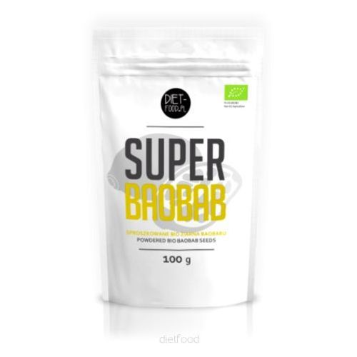 Super baobab bio 100g  od producenta Diet-food