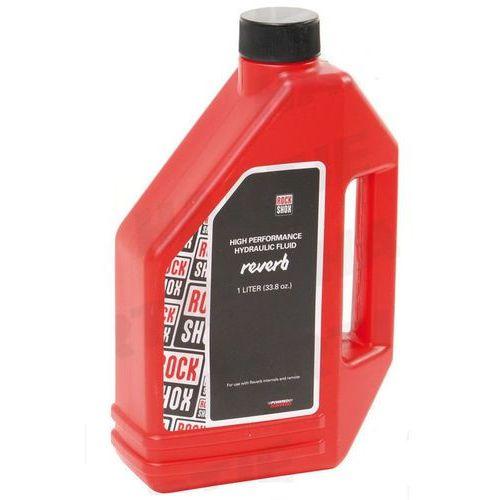 RockShox Olej hydrauliczny Reverb przezroczysty 2018 Lubrykanty (0710845729300)