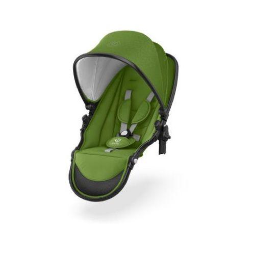 Kiddy tandem siedzisko do wózka evostar 1 cactus green (4009749366473)