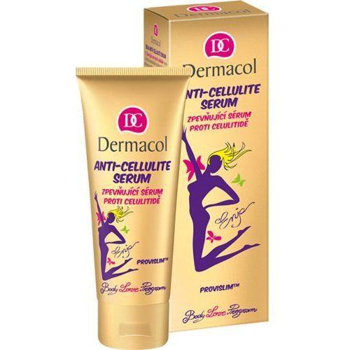 Dermacol  enja body love program serum ujędrniające przeciw cellulitowi (body love program) 75 ml (8595003109307)