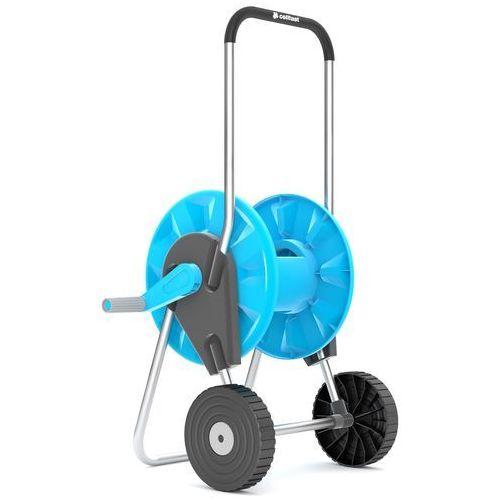 """wózek na wąż 60m 1/2"""" aluplus (55-260) marki Cellfast"""