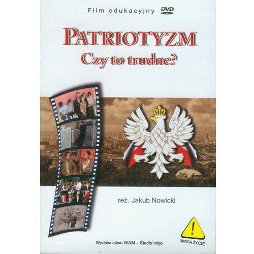 Patriotyzym czy to trudne?, towar z kategorii: Seriale, telenowele, programy TV
