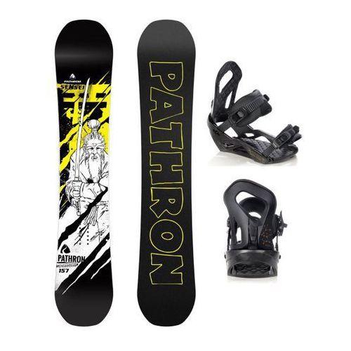 Pathron sensei 2019 + pathron team ct 2019