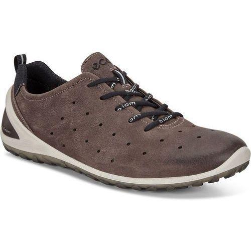 ECCO Biom Lite Buty Mężczyźni brązowy 44 2018 Buty codzienne, kolor brązowy