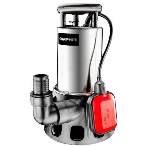 Pompa wodna 59g449 900w zanurzeniowa + darmowa dostawa! + gwarancja dostawy przed świętami! marki Graphite