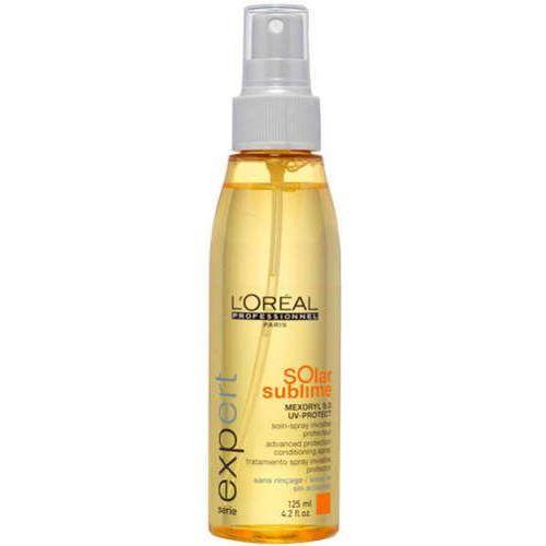 L´Oreal Paris Expert Solar Sublime Spray 125ml W Odżywka do włosów (3474630127357)