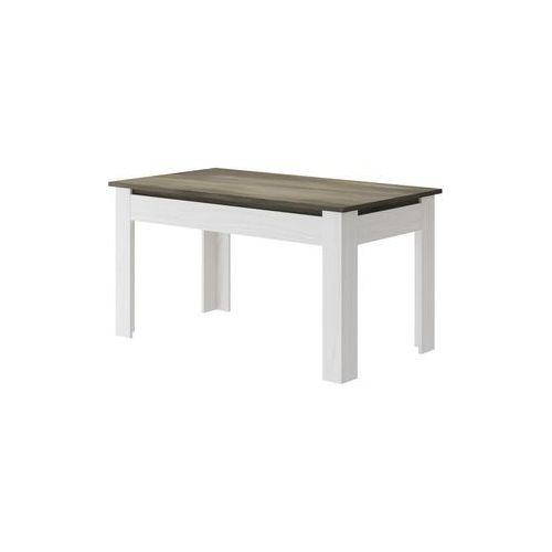Alpin - stół rozkładany al140 marki Meble piaski