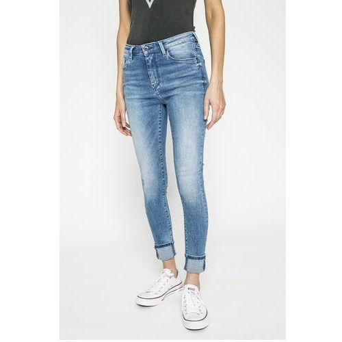 - jeansy regent marki Pepe jeans