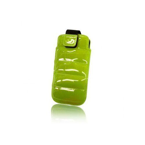 TELFORCEONE Pok.Slim Up Glamour XXXL i9300 S3 zielony >> BOGATA OFERTA - SUPER PROMOCJE - DARMOWY TRANSPORT OD 99 ZŁ SPRAWDŹ!, kolor zielony
