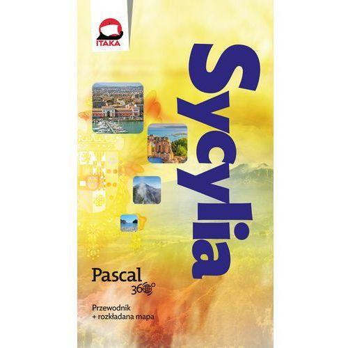 Sycylia, Pascal, 360 stopni - Opracowanie zbiorowe (9788376429595)