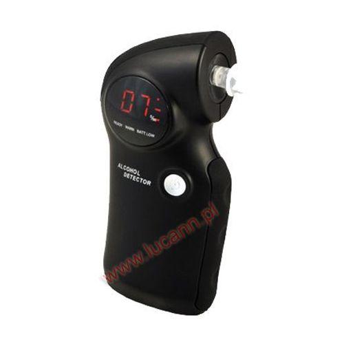 Promiler Alkomat al-6000 lite black + kolejne kalibracje gratis