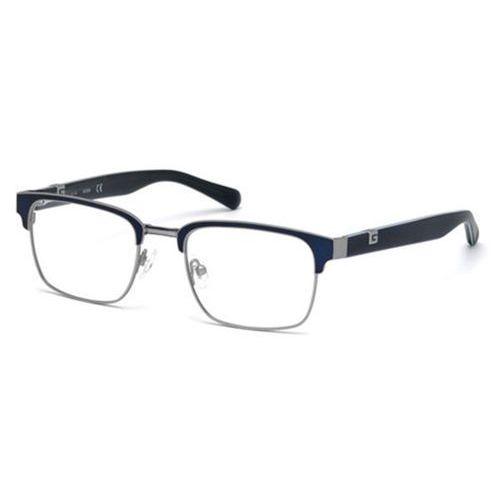Okulary Korekcyjne Guess GU 1913 010