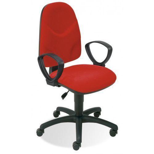 Krzesło obrotowe webst@r profil gtp2 ts02 - biurowe, fotel biurowy, obrotowy marki Nowy styl