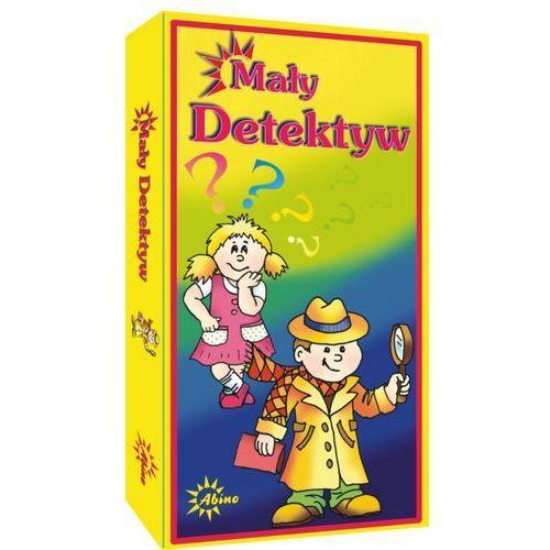 Mały detektyw - .