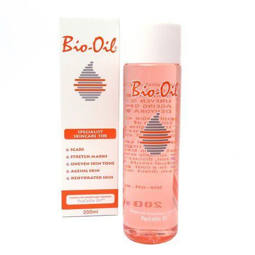 Bio oil 200ml olejek do ciała marki Bio-oil