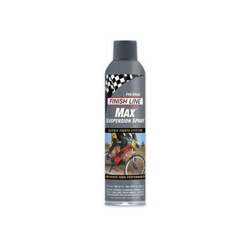 Finish line 400-00-55_fl spray do amortyzatorów max suspension areozol 360 ml